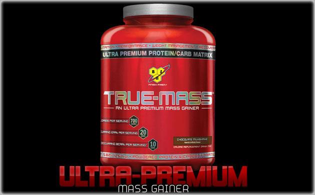 true mass per aumentare la tua massa muscolare in modo semplice e veloce