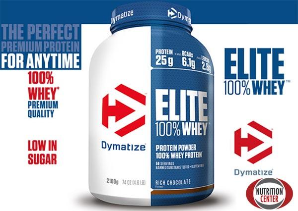elite whey protein 4,5 chili integratore di proteine in polvere del siero di latte