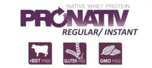 ProNativ Logo
