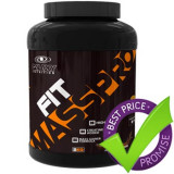 FIT MassPro 2kg galaxy nutrition