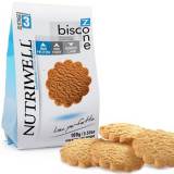 frollini tipo zona 100gr nutriwell ciao carb