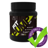 FIT Pump WO 400g galaxy nutrition