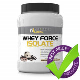 whey force isolate 900 gr nutrition labs