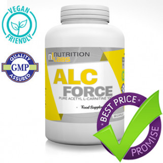 alc force 1000mg 180cps nutrition labs