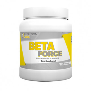 beta force 500g nutrition labs