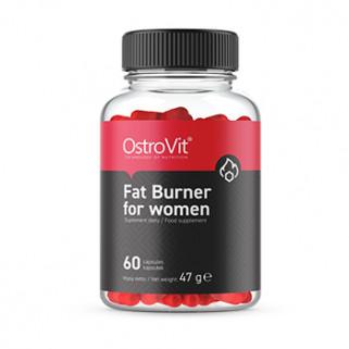Fat Burner for Women 60cps ostrovit
