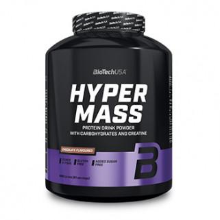 hyper mass 4kg biotech usa