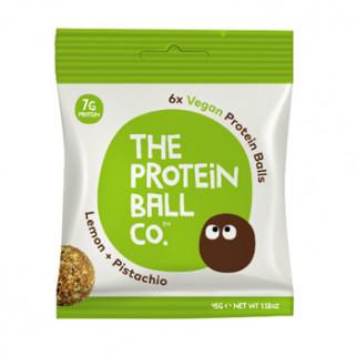 Vegan Protein Balls 45g the protein ball co