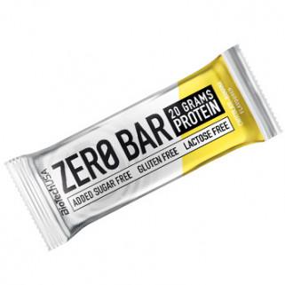 zero bar 50g biotech usa