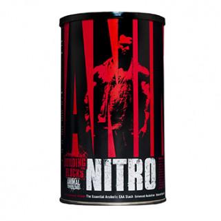 animal nitro 44paks universal nutrition