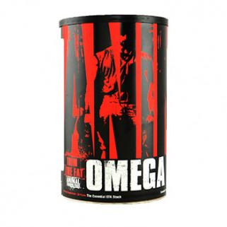 animal omega 30packs universal nutrition