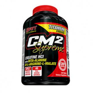 cm2 supreme 150cps san nutrition