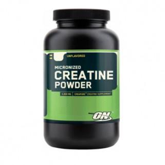creatine powder 317g optimum nutrition