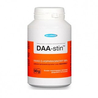 DAA-Stin 90g megabol nutrition