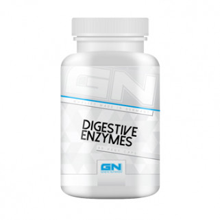 Digestive Enzymes 60cps genetic nutrition