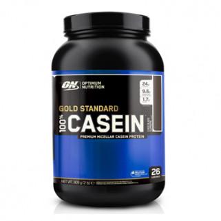 gold standard casein 100 908g optimum nutrition