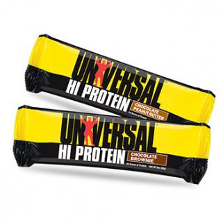 Hi-Protein Bars 85gr universal nutrition