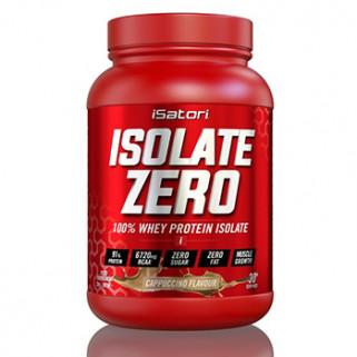 wpi whey protein isolate 908gr isatori