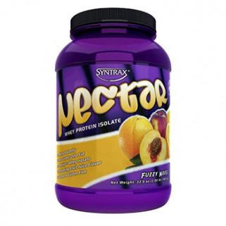 nectar whey protein isolate 998gr syntrax