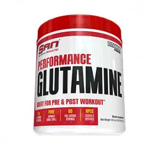 Performance Glutamine 300gr san