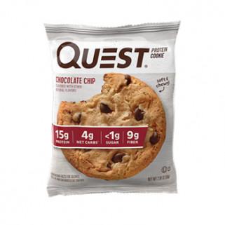 Quest Protein Cookie 59g biscotto proteico