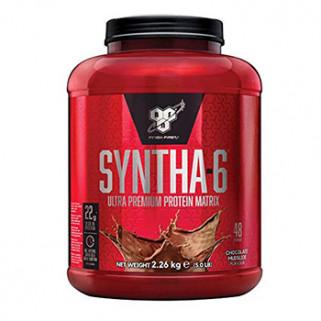 syntha-6 2,27kg bsn blend proteico a rilascio graduale