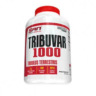tribuvar 1000 90cps san nutrition