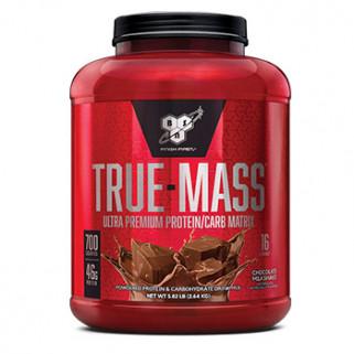 true mass ultra premium 2610g bsn