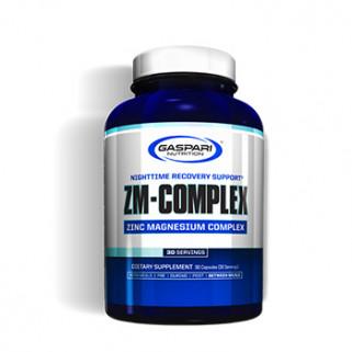 ZM-Complex 90cps gaspari nutrition
