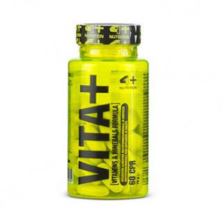 vita+ 60cps 4+ nutrition