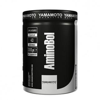 AminoBOL 300g yamamoto nutrition