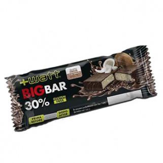 Big Bar 30% 80g +watt