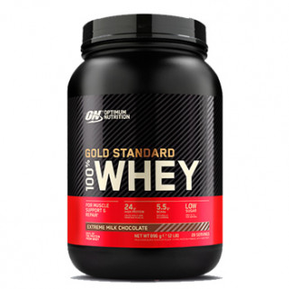 gold standard whey 100 943g