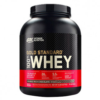 whey gold standard 100 2,27kg