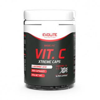 Vitamin C 1000mg Xtreme 300cps evolite