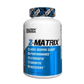 Z-Matrix 240cps evlution nutrition