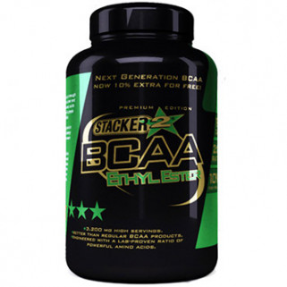 Bcaa Ethyl Ester  198 cps