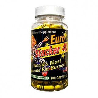 Stacker 4 100cps nve pharmaceutical