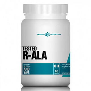 Tested R-ALA 60cps