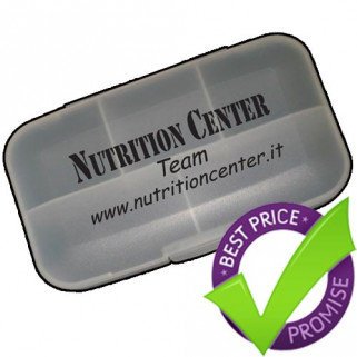 NUTRITION TEAM Portapillole